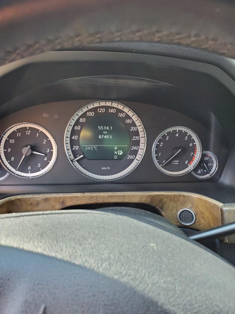 e300 w212 - 11