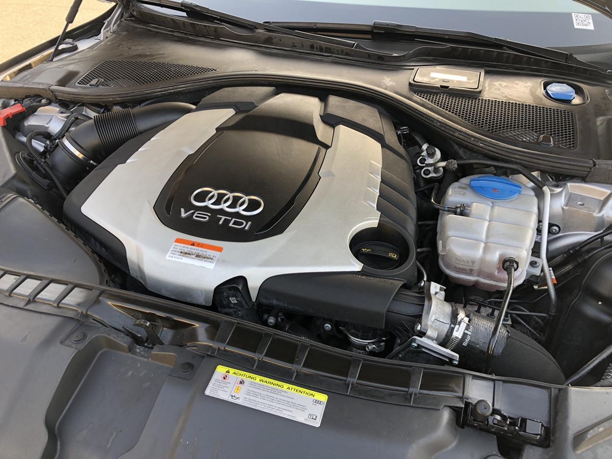 16년 11월 아우디 A7 완전무사고 차량 판매합니다. - 5