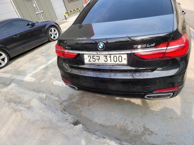 BMW 730Ld xDrive - 2