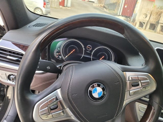 BMW 730Ld xDrive - 3