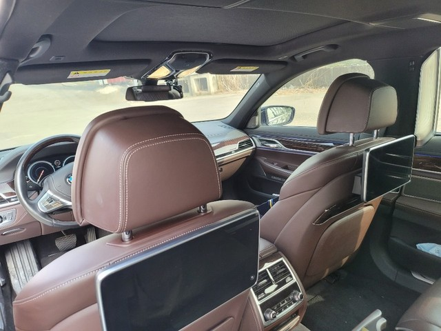 BMW 730Ld xDrive - 4