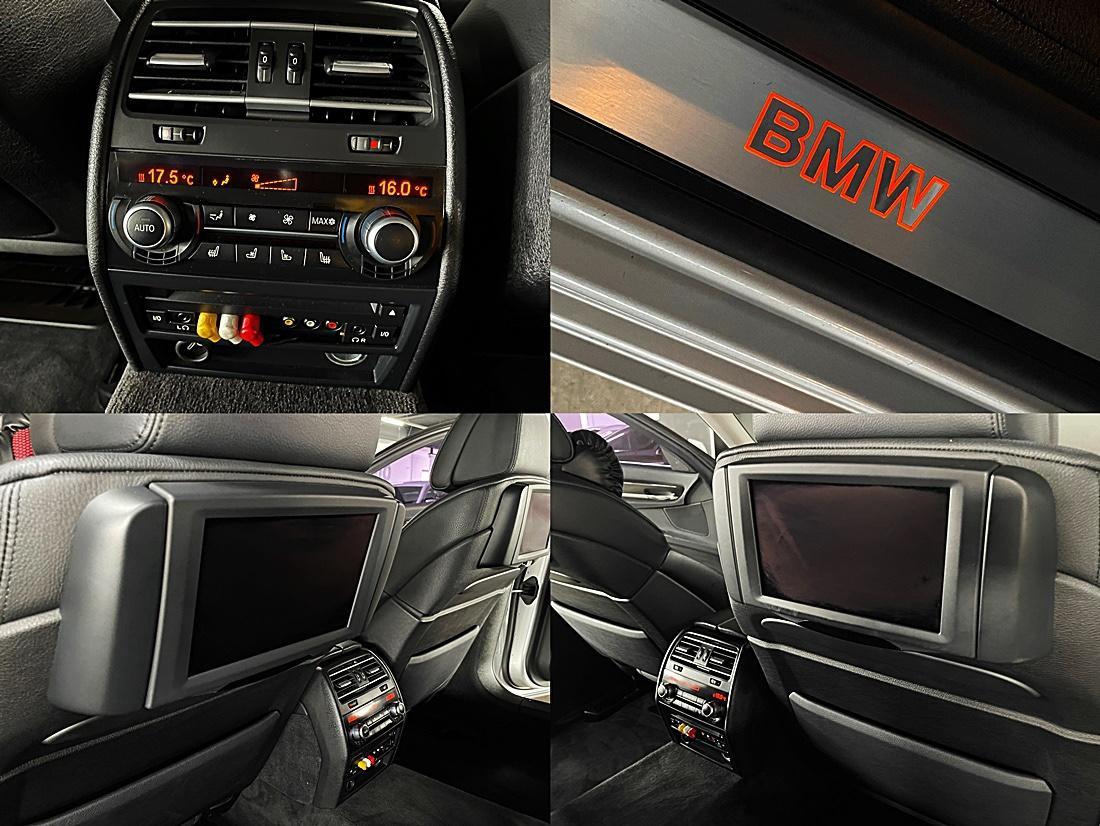 BMW7시리즈  750Li - 9