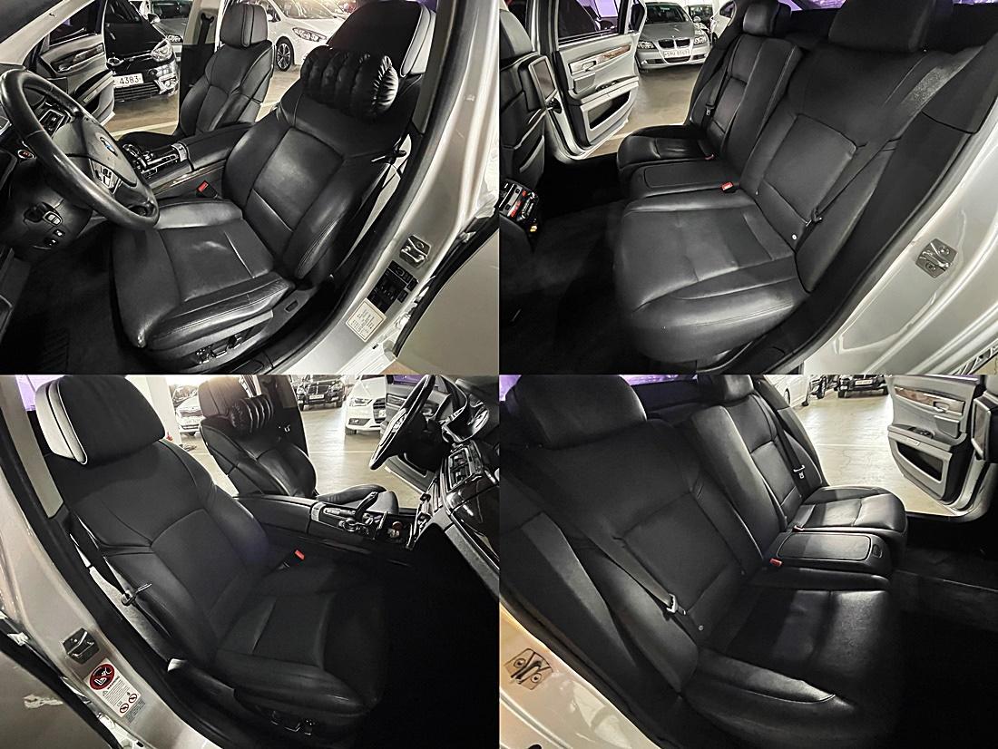 BMW7시리즈  750Li - 11