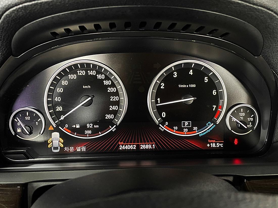 BMW7시리즈  750Li - 5
