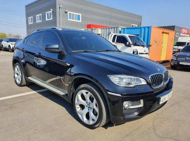BMW X6 중고차 ! /저신용전문/ 월납입금 241,666원 - 1