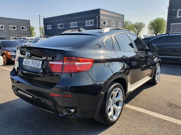 BMW X6 중고차 ! /저신용전문/ 월납입금 241,666원 - 2