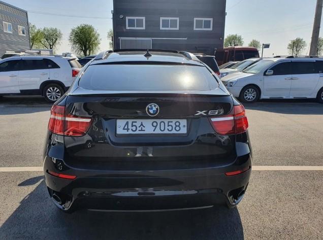 BMW X6 중고차 ! /저신용전문/ 월납입금 241,666원 - 3
