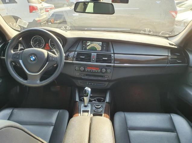 BMW X6 중고차 ! /저신용전문/ 월납입금 241,666원 - 7