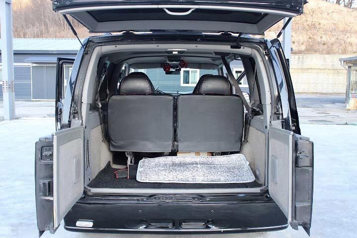 아스트로밴 /로우탑 /캘리포니아 커스텀 판매 - 10