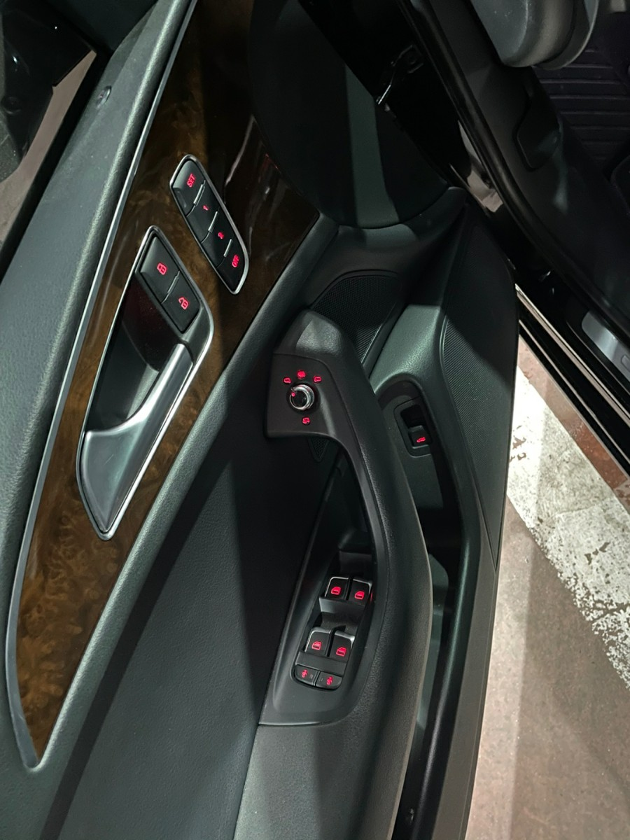[무사고] 12년 아우디 A6 2.0 TFSI 가솔린 판매합니다 - 5