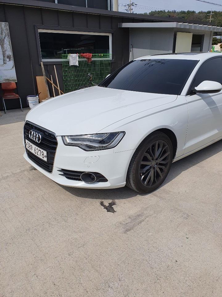 자동차 - 1