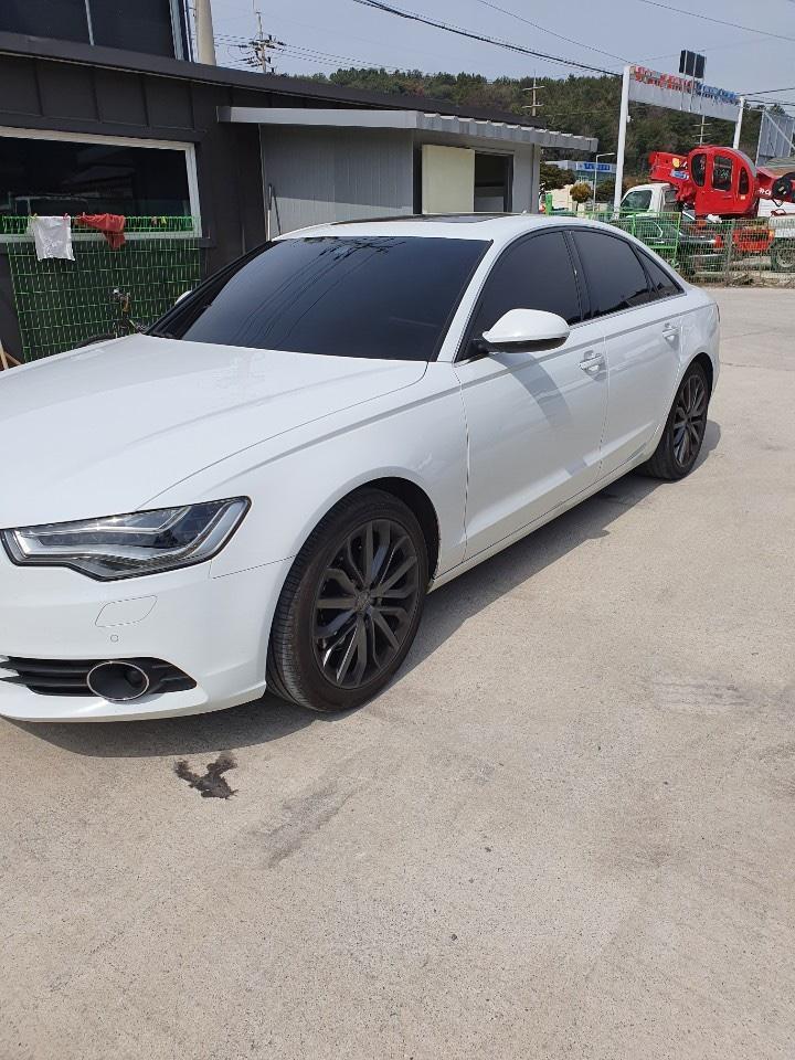 자동차 - 2
