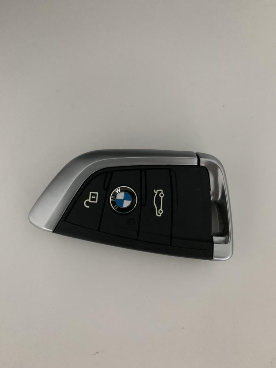 BMW M Performance 키 순정 팝니다. - 0