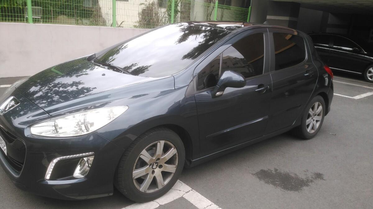 2011년 푸조 308 1.6 e-HDI 판매 - 1