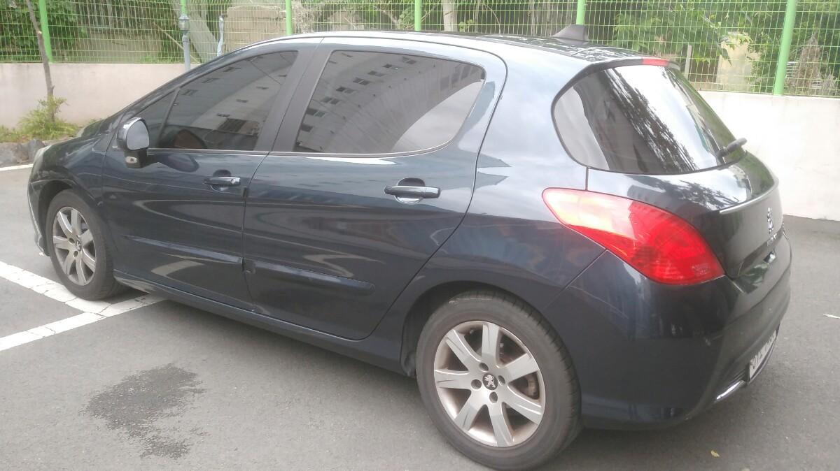 2011년 푸조 308 1.6 e-HDI 판매 - 2
