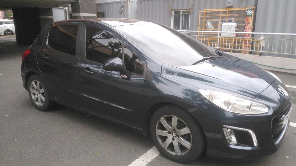 2011년 푸조 308 1.6 e-HDI 판매 - 4