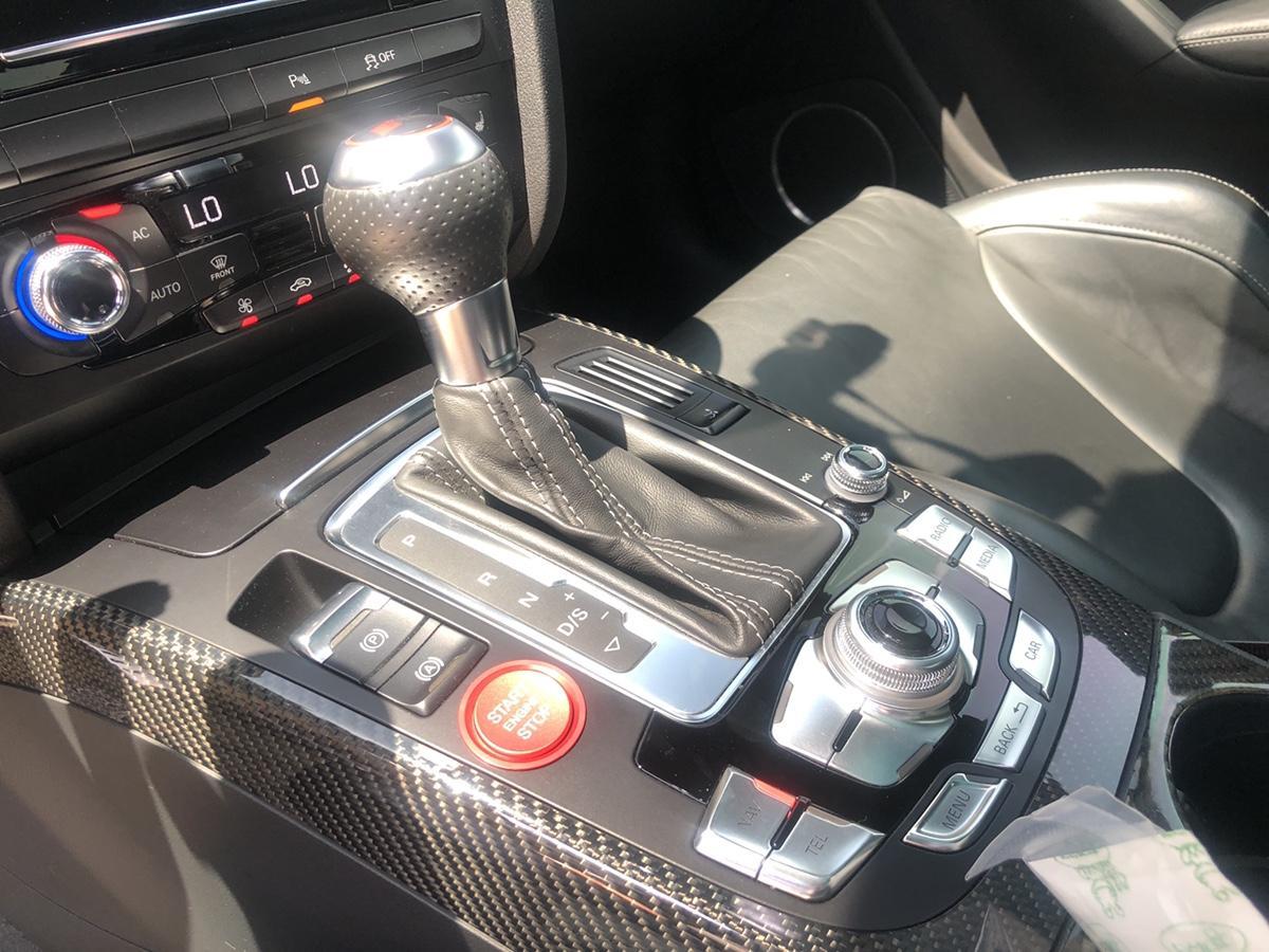 2013년 고성능 아우디 RS5 콰트로 지나친 병적관리 차량 판매합니다. - 7