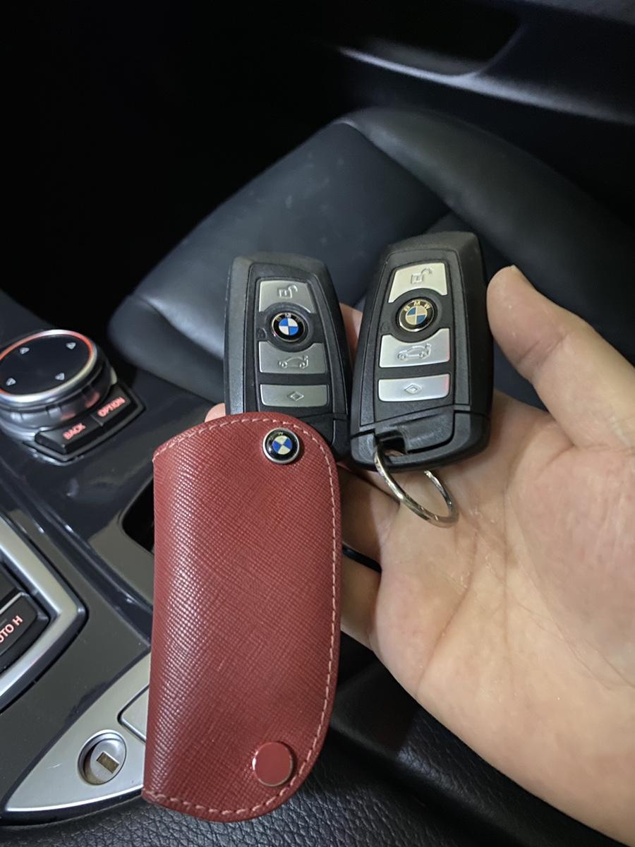 BMW 14년식 520d Xdrive 완전무사고 1인신조 비흡연 - 9