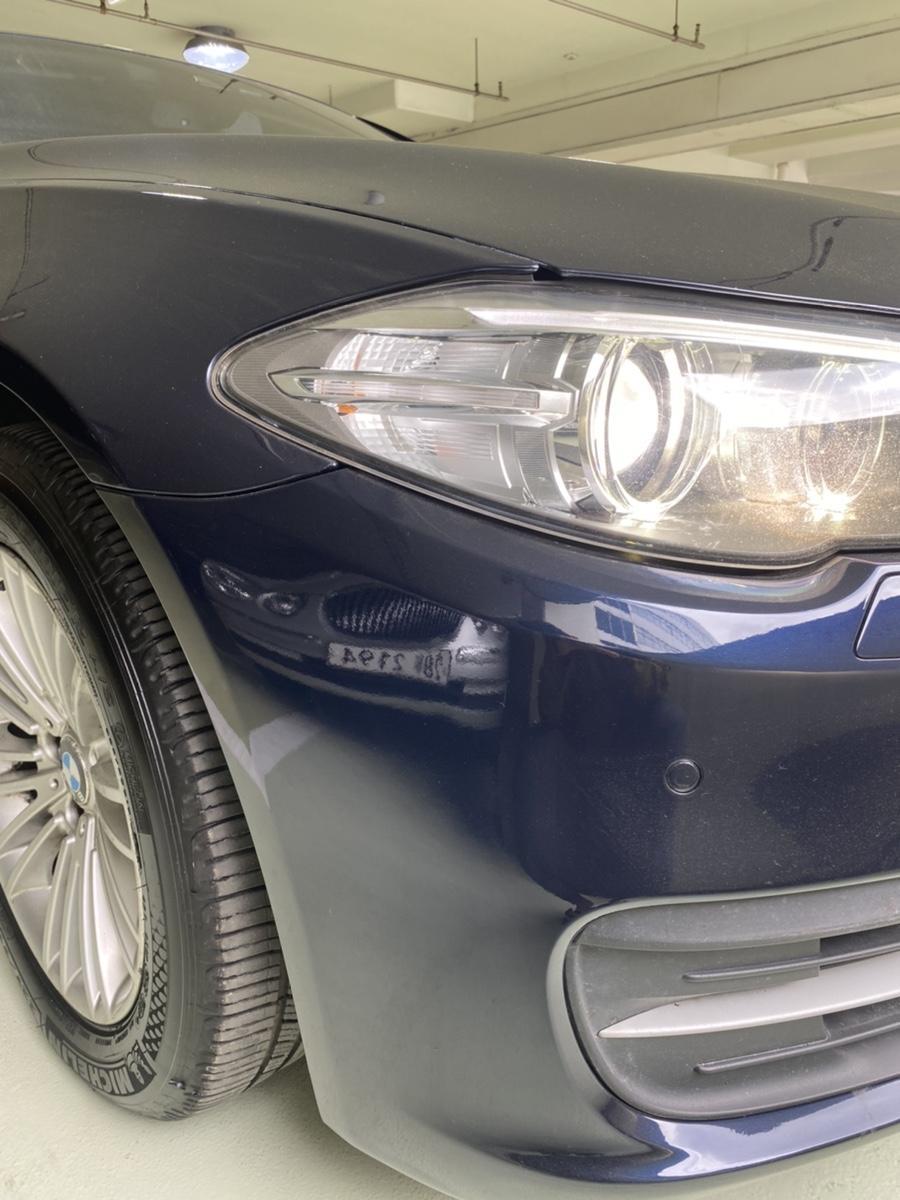 BMW 14년식 520d Xdrive 완전무사고 1인신조 비흡연 - 1