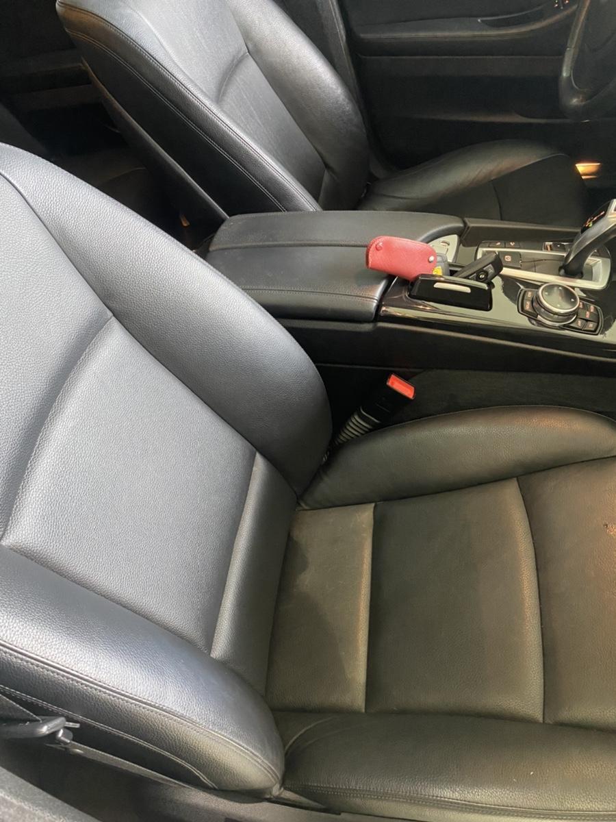 BMW 14년식 520d Xdrive 완전무사고 1인신조 비흡연 - 2