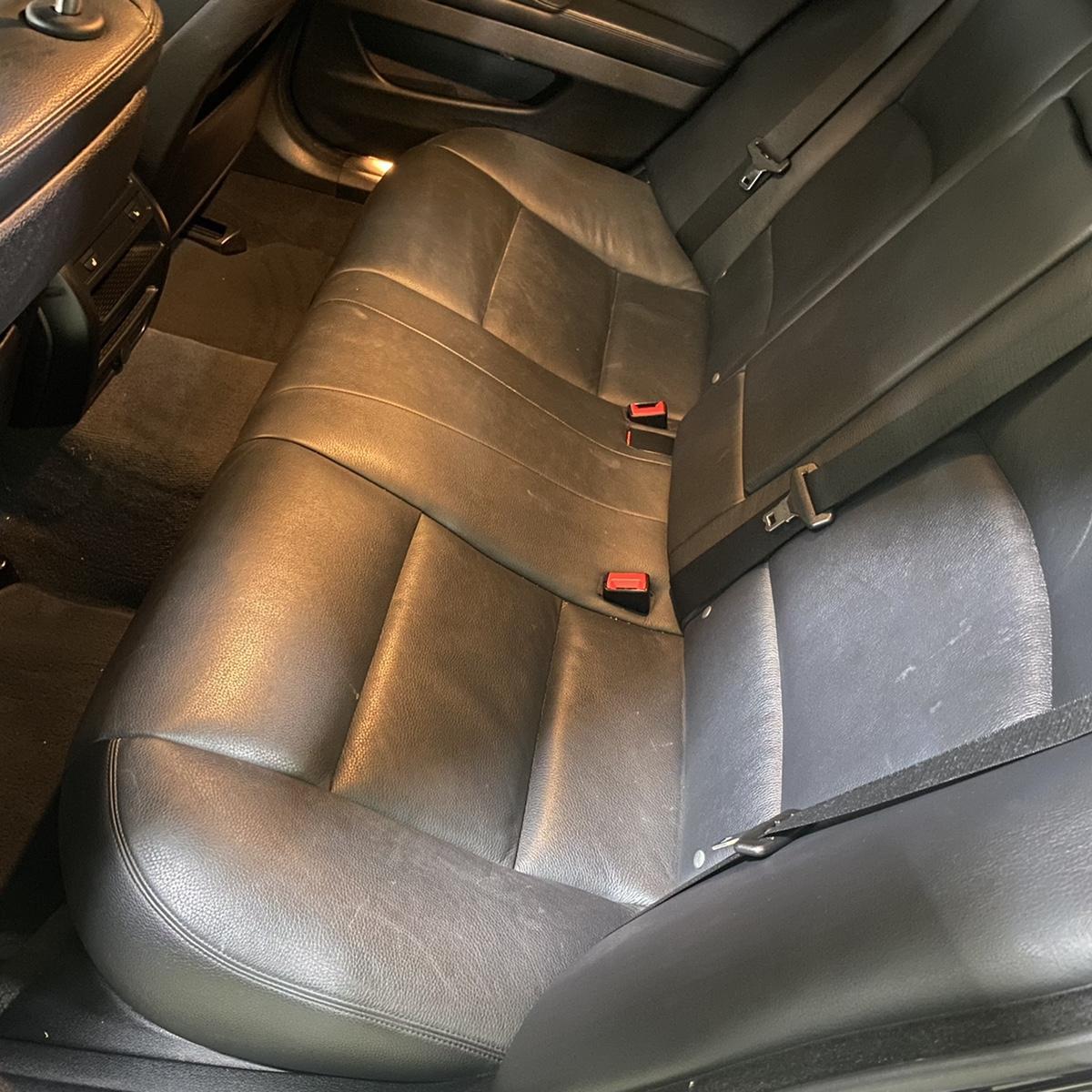 BMW 14년식 520d Xdrive 완전무사고 1인신조 비흡연 - 7
