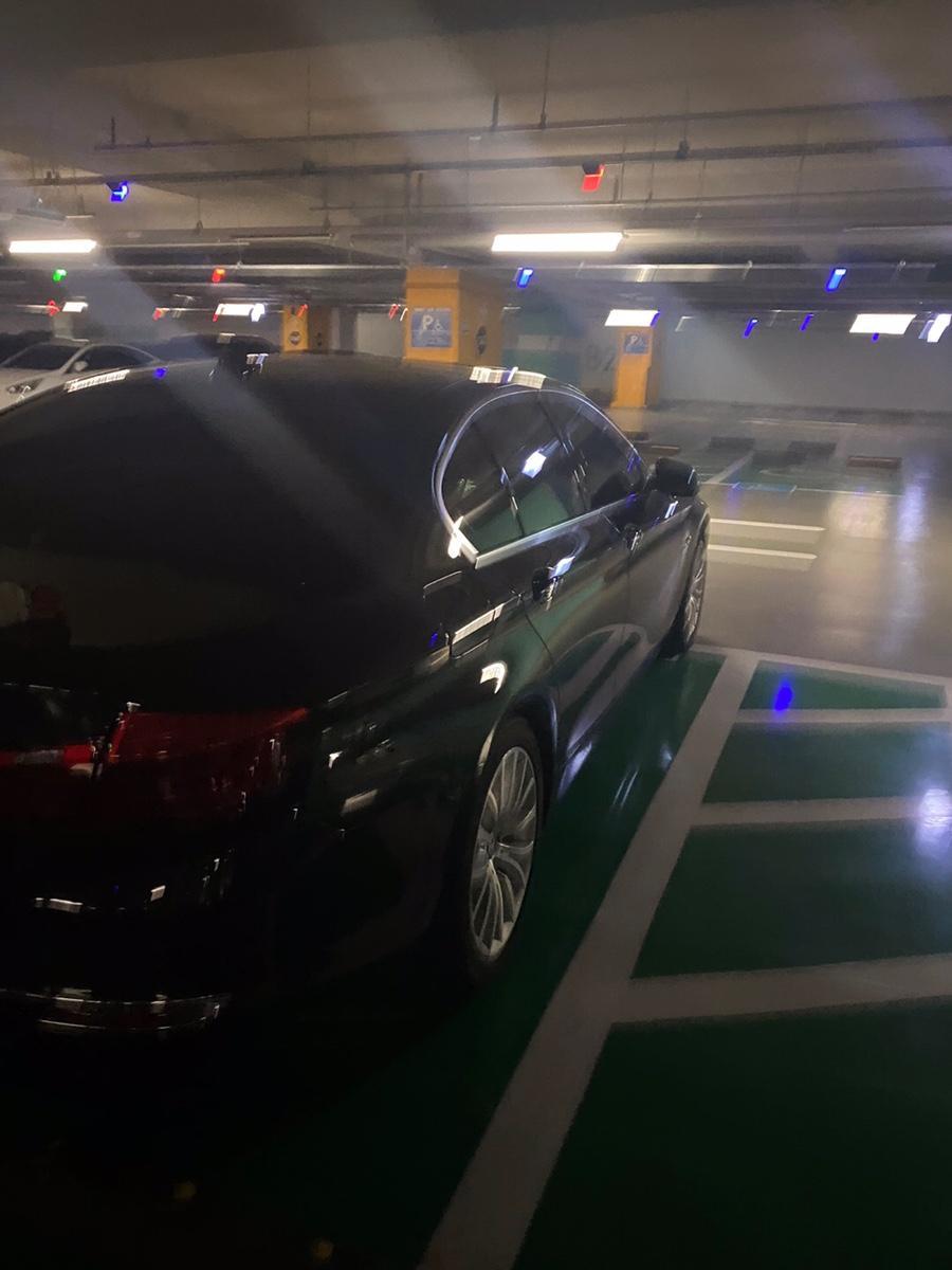 BMW520d - 3
