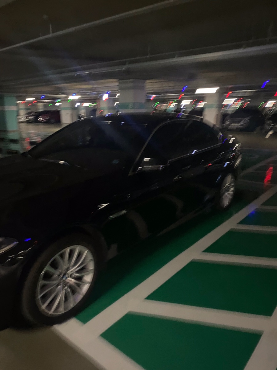 BMW520d - 5