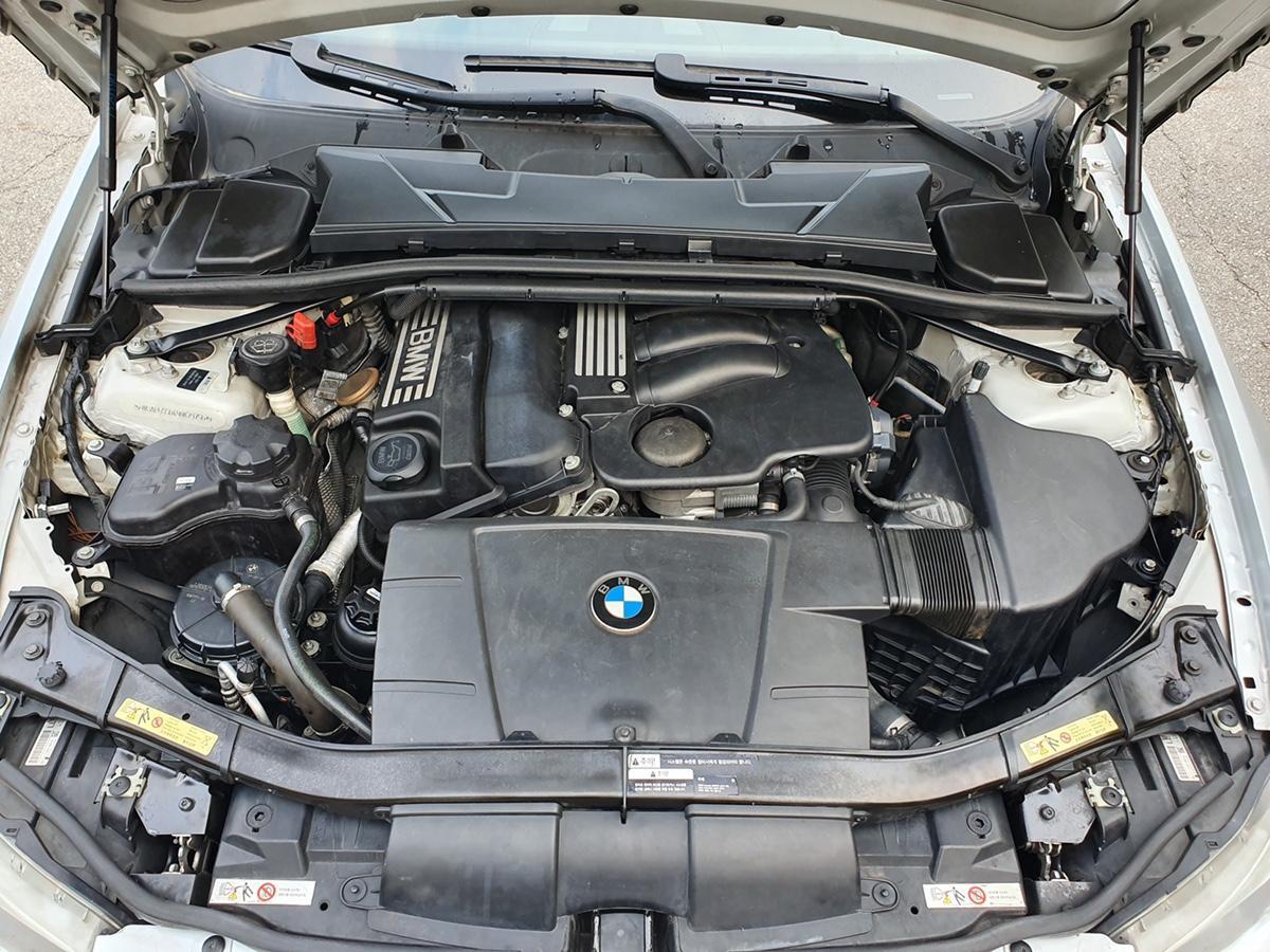 09년 BMW320i 무사고 실주행 97,000키로 차량 판매합니다. - 6