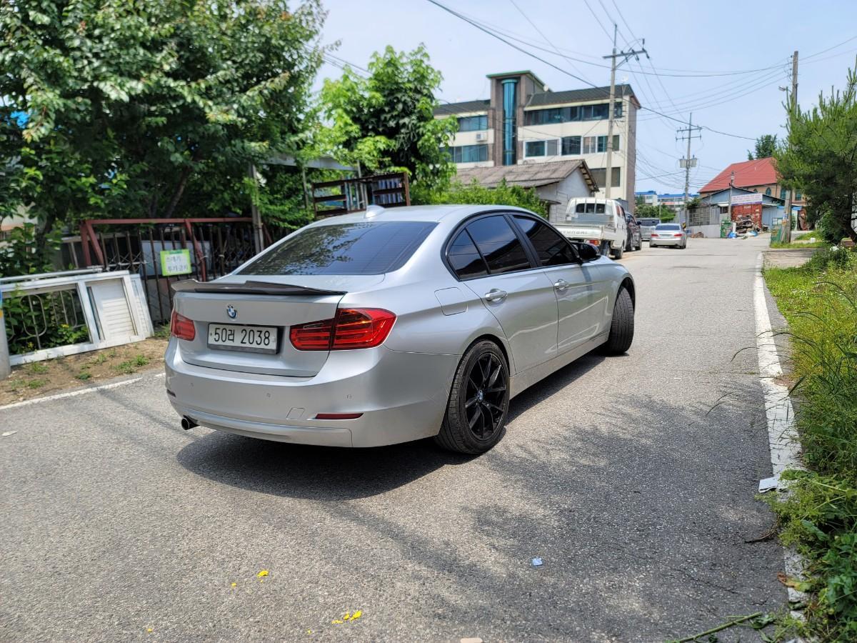 BMW 320D F30 급하게처분합니다. - 4