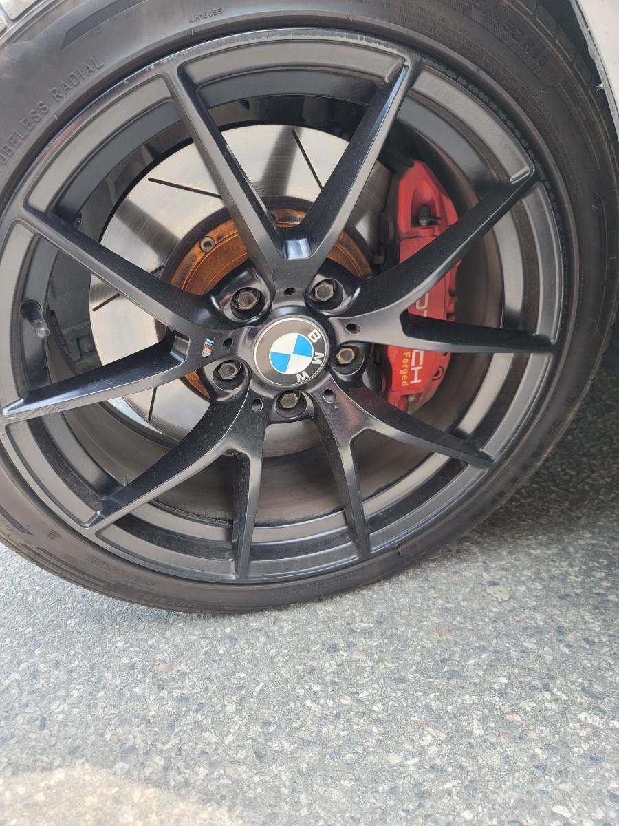 BMW 320D F30 급하게처분합니다. - 6