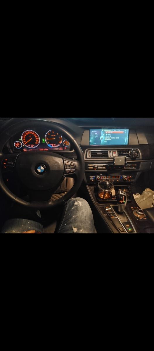 BMW 520 F11 스포츠  - 3