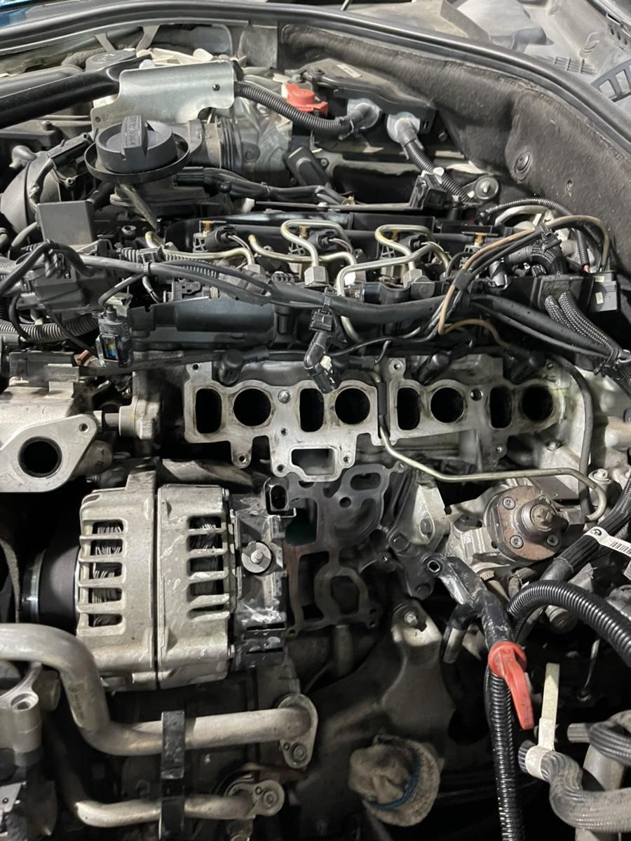 BMW 520d - 9