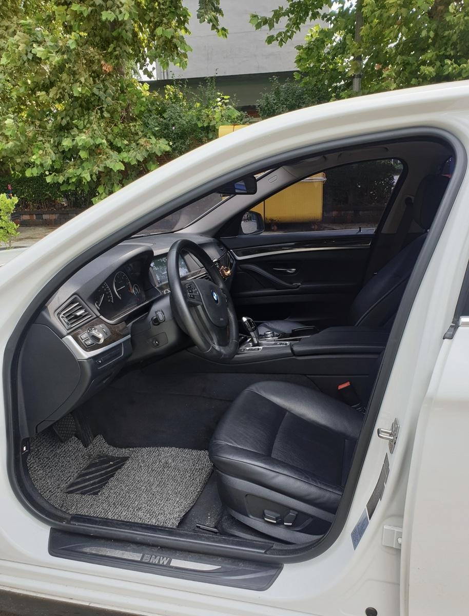 BMW 520d - 2