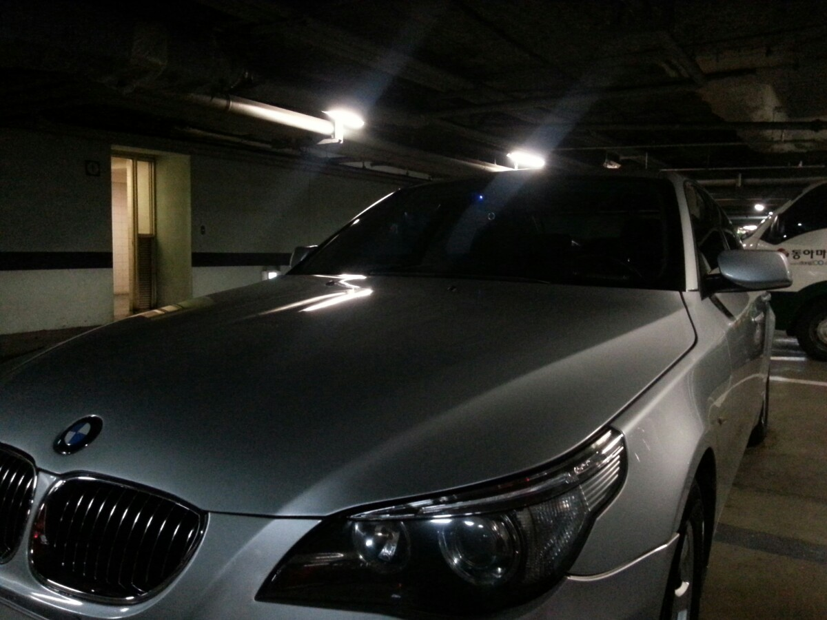BMW520i. 판매합니다. - 0