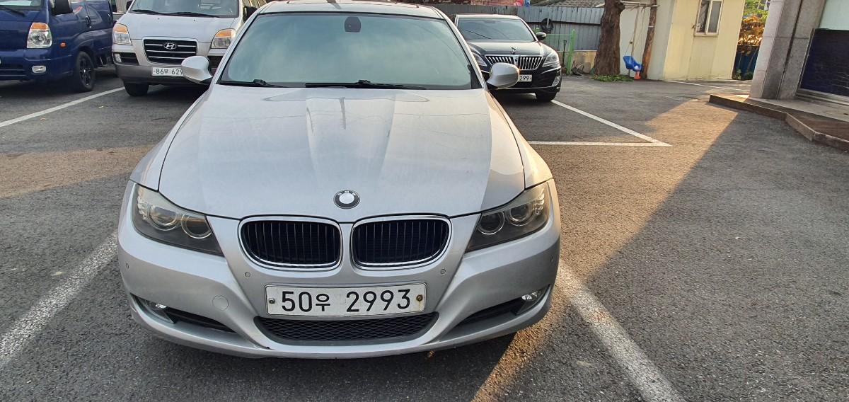 BMW320i cp - 0