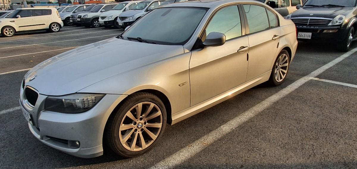 BMW320i cp - 1
