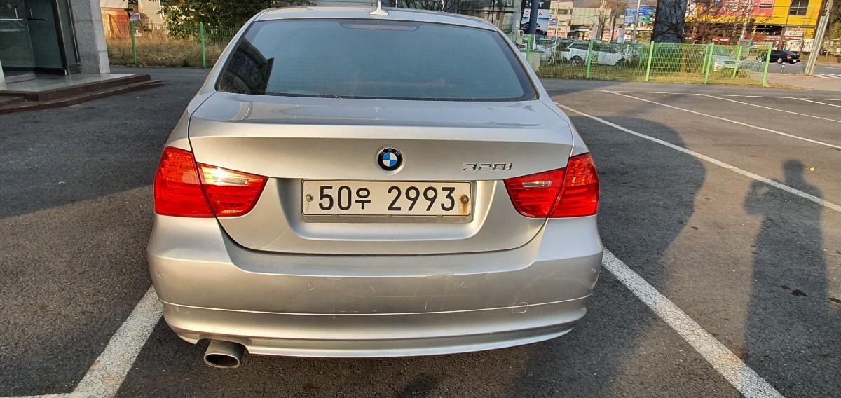 BMW320i cp - 2