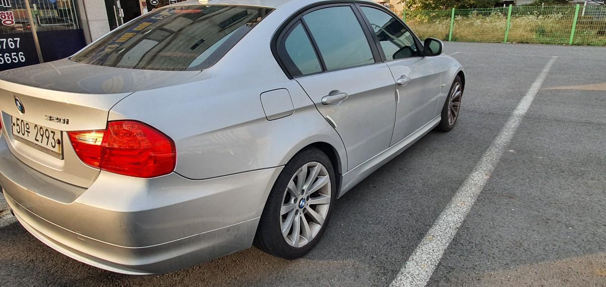 BMW320i cp - 3