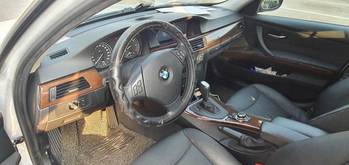 BMW320i cp - 4