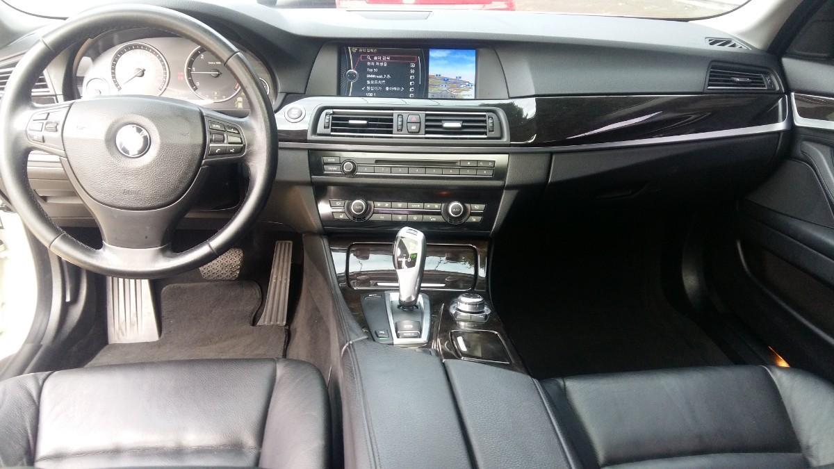 BMW520D (경남창원)연비18~20km - 6
