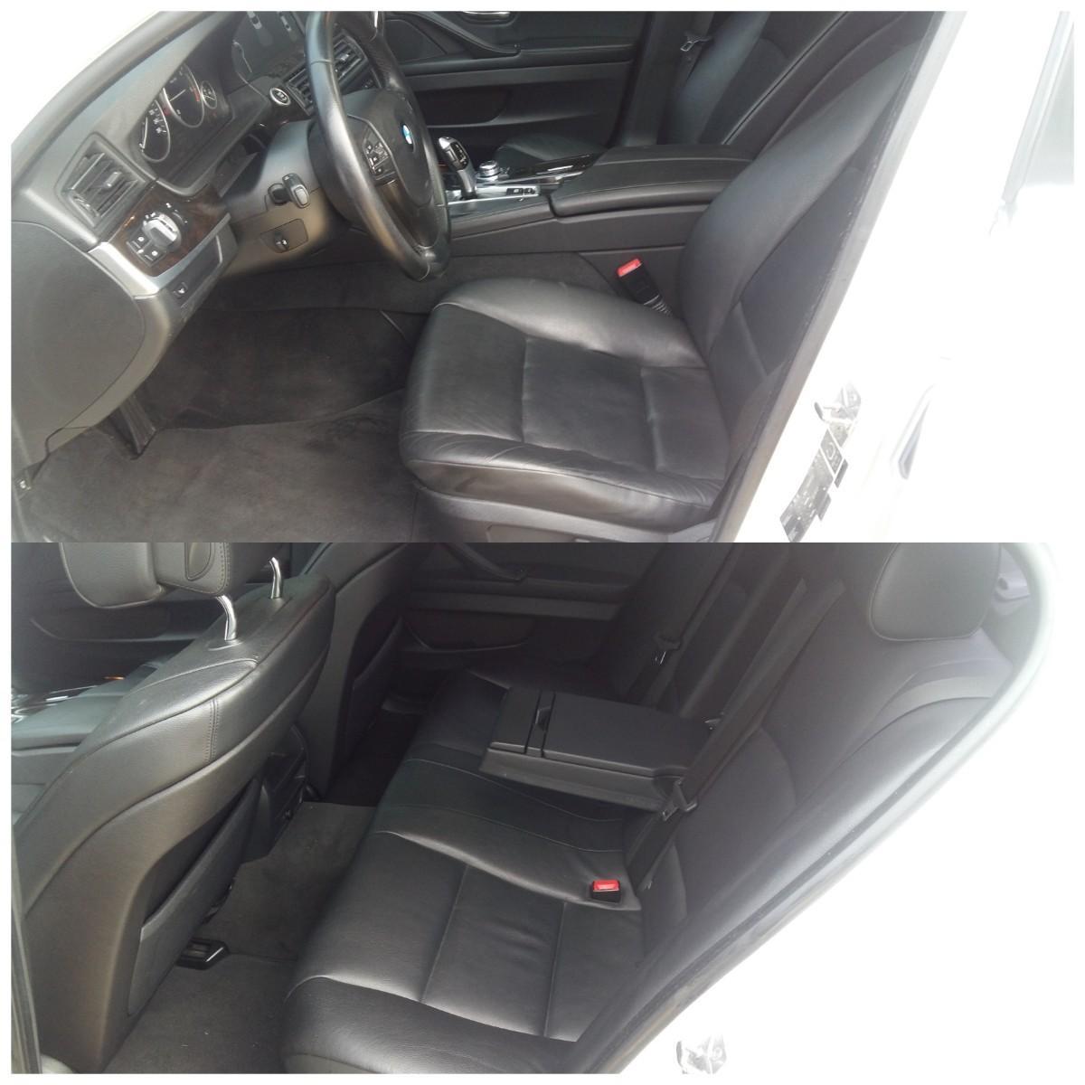 BMW520D (경남창원)연비18~20km - 7